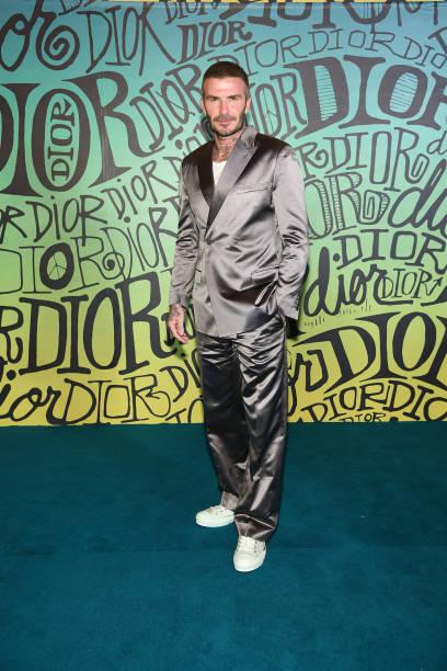 Dior Men Fall 2020 Runway Show:ニュース(壁紙.com)