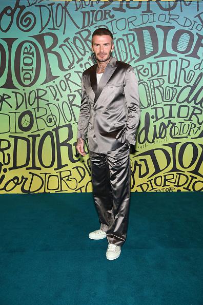 Fashion show「Dior Men Fall 2020 Runway Show」:写真・画像(12)[壁紙.com]