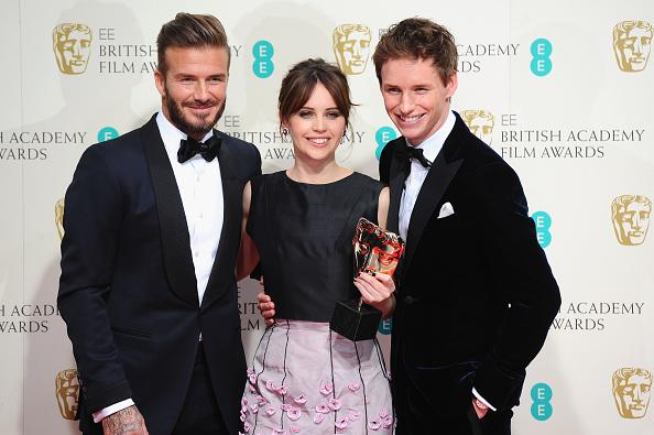 Eddie House「EE British Academy Film Awards 2015 - Winners Room」:写真・画像(4)[壁紙.com]