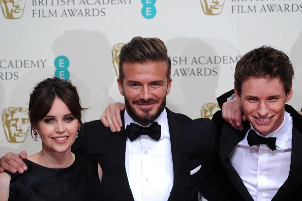 Eddie House「EE British Academy Film Awards 2015 - Winners Room」:写真・画像(9)[壁紙.com]