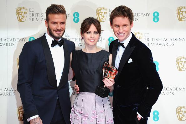 Eddie House「EE British Academy Film Awards 2015 - Winners Room」:写真・画像(0)[壁紙.com]