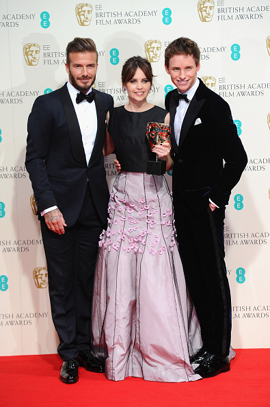 Eddie House「EE British Academy Film Awards 2015 - Winners Room」:写真・画像(1)[壁紙.com]
