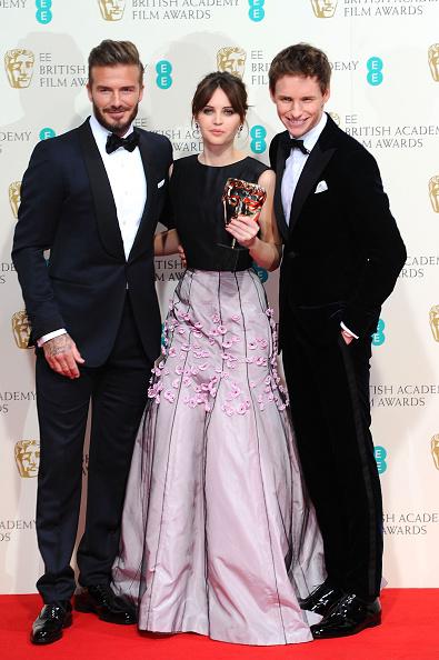 Eddie House「EE British Academy Film Awards 2015 - Winners Room」:写真・画像(12)[壁紙.com]