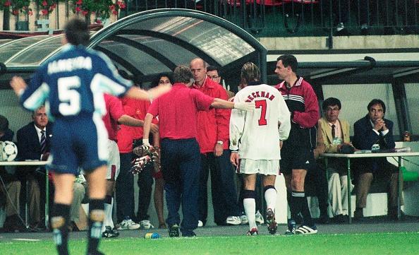世界スポーツ選手権「FIFA World Cup in France 1998」:写真・画像(19)[壁紙.com]