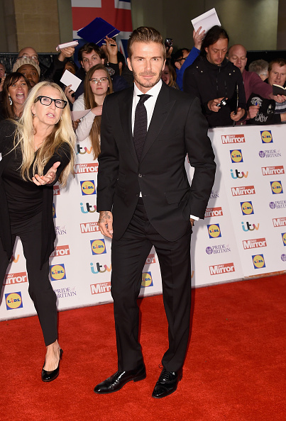 Gareth Cattermole「Pride Of Britain Awards - Red Carpet Arrivals」:写真・画像(17)[壁紙.com]