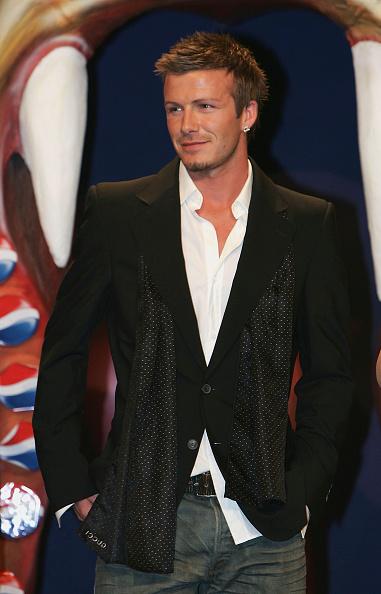 戦国武将「Celebrities at Premiere of new Pepsi advertisment」:写真・画像(2)[壁紙.com]
