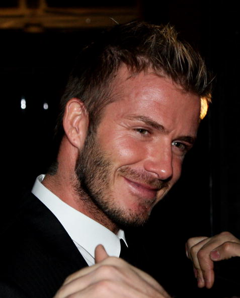 One Man Only「David Beckham Sightings In Milan - December 30, 2009」:写真・画像(17)[壁紙.com]