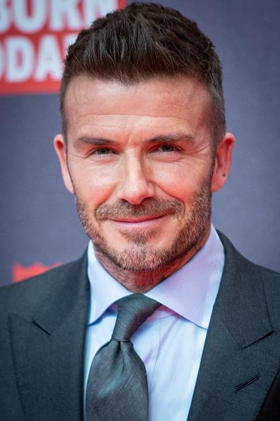 David Beckham「David Beckham Presents Tudor New Collection In Madrid」:写真・画像(17)[壁紙.com]