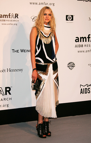 60th International Cannes Film Festival「Cannes - Arrivals at Cinema Against Aids 2007 Benefiting amfAR」:写真・画像(8)[壁紙.com]