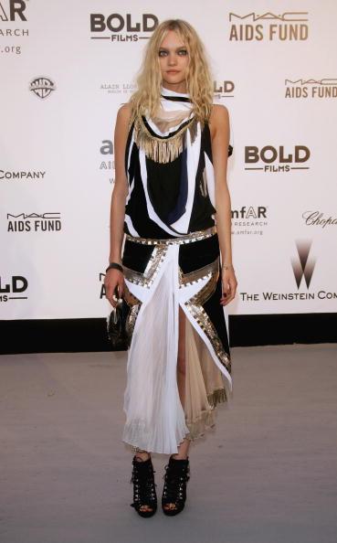 60th International Cannes Film Festival「Cannes - Arrivals at Cinema Against Aids 2007 Benefiting amfAR」:写真・画像(3)[壁紙.com]