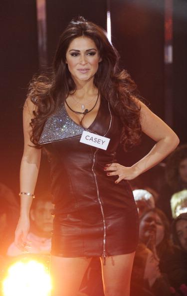 Stuart C「Celebrity Big Brother - Contestants Enter The House」:写真・画像(3)[壁紙.com]
