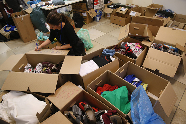 Clothing「Germany Distributes Arriving Migrants Nationwide」:写真・画像(8)[壁紙.com]