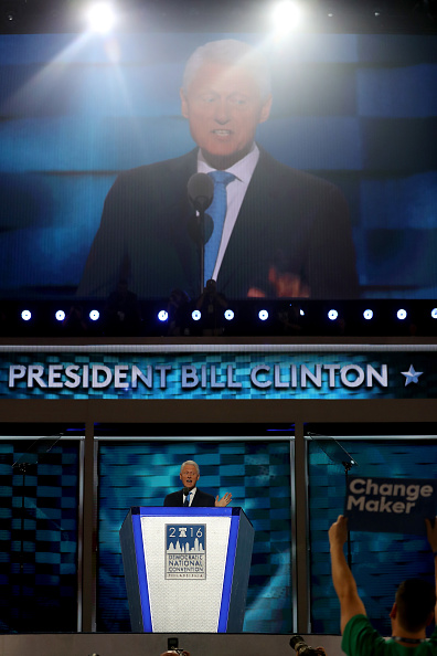 Joe Raedle「Democratic National Convention: Day Two」:写真・画像(18)[壁紙.com]