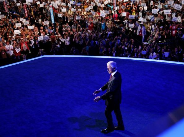 Win McNamee「Democratic National Convention: Day 2」:写真・画像(1)[壁紙.com]