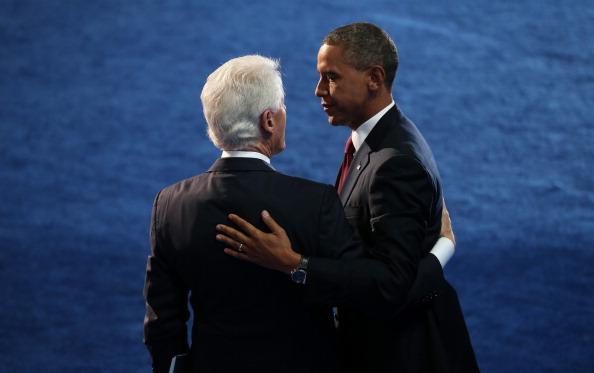 Win McNamee「Democratic National Convention: Day 2」:写真・画像(8)[壁紙.com]