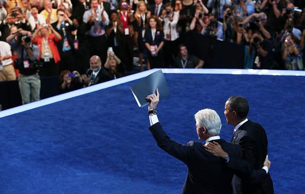 Win McNamee「Democratic National Convention: Day 2」:写真・画像(6)[壁紙.com]
