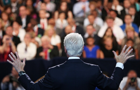 Win McNamee「Democratic National Convention: Day 2」:写真・画像(5)[壁紙.com]