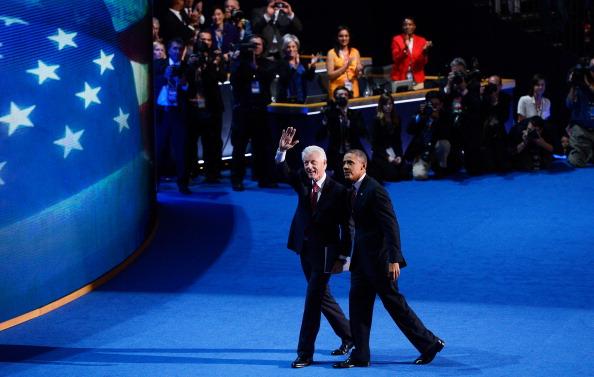 Kevork Djansezian「Democratic National Convention: Day 2」:写真・画像(5)[壁紙.com]