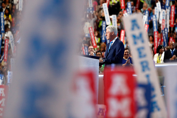 Aaron P「Democratic National Convention: Day Two」:写真・画像(0)[壁紙.com]