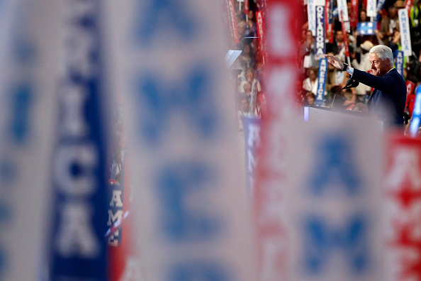 Aaron P「Democratic National Convention: Day Two」:写真・画像(10)[壁紙.com]