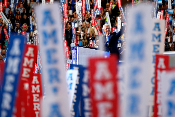 Aaron P「Democratic National Convention: Day Two」:写真・画像(19)[壁紙.com]