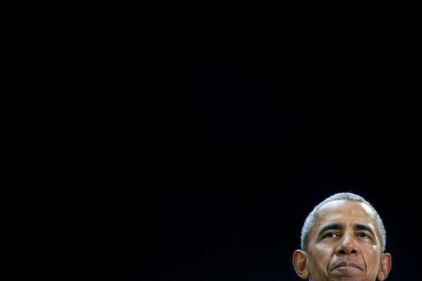 Athlete「Former President Obama Speaks At The Gates Foundation Inaugural Goalkeepers Event」:写真・画像(10)[壁紙.com]