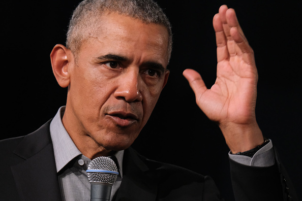 Barack Obama「Barack Obama Speaks In Berlin」:写真・画像(17)[壁紙.com]