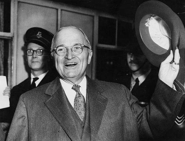 Harry Truman「Harry S Truman」:写真・画像(15)[壁紙.com]