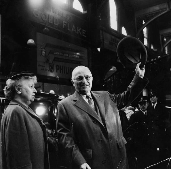 Gratitude「Harry S Truman」:写真・画像(5)[壁紙.com]