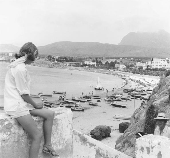 Costa Blanca「Benidorm Beach」:写真・画像(5)[壁紙.com]