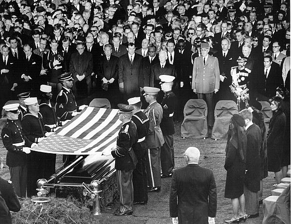 Funeral「JFK Funeral」:写真・画像(6)[壁紙.com]