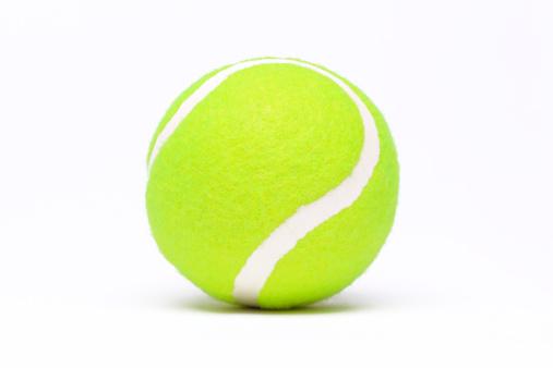 Traditional Sport「Tennis Ball」:スマホ壁紙(8)