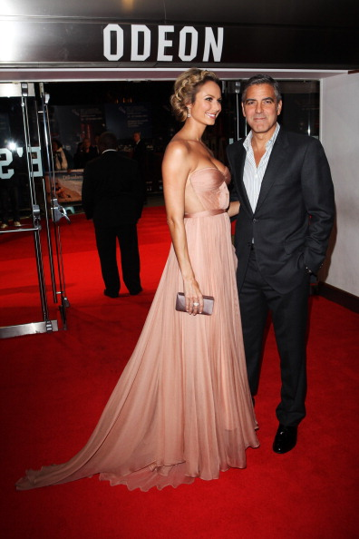 Chiffon「The Descendants - Premiere:55th BFI London Film Festival」:写真・画像(14)[壁紙.com]