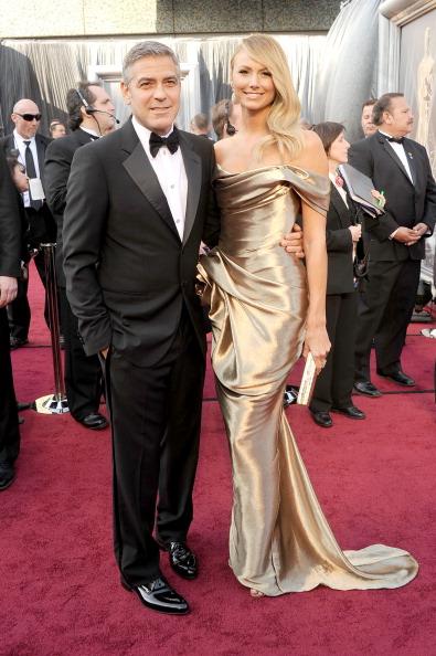 カメラ目線「84th Annual Academy Awards - Arrivals」:写真・画像(19)[壁紙.com]