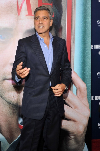 """Theo Wargo「""""The Ides Of March"""" New York Premiere - Outside Arrivals」:写真・画像(18)[壁紙.com]"""