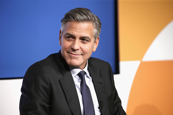 Gratitude「100 LIVES Event: George Clooney Joins Humanitarian Leaders to Launch Global Prize in NYC」:写真・画像(14)[壁紙.com]