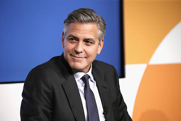 100 LIVES Event: George Clooney Joins Humanitarian Leaders to Launch Global Prize in NYC:ニュース(壁紙.com)