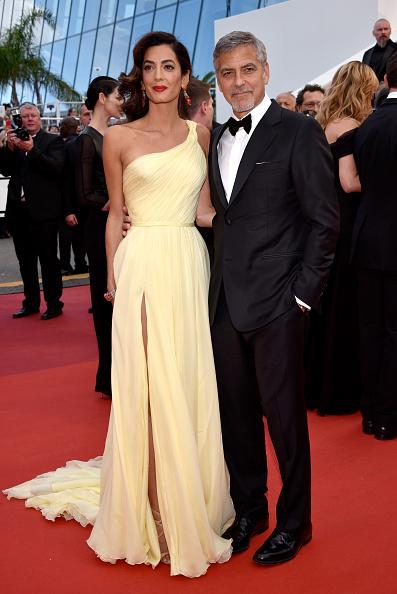 "69th International Cannes Film Festival「""Money Monster"" - Red Carpet Arrivals - The 69th Annual Cannes Film Festival」:写真・画像(3)[壁紙.com]"