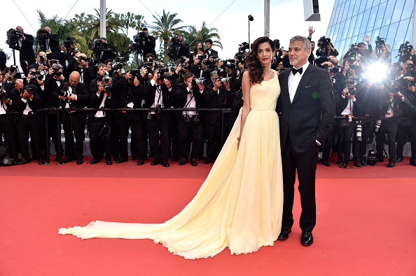"Cannes International Film Festival「""Money Monster"" - Red Carpet Arrivals - The 69th Annual Cannes Film Festival」:写真・画像(16)[壁紙.com]"