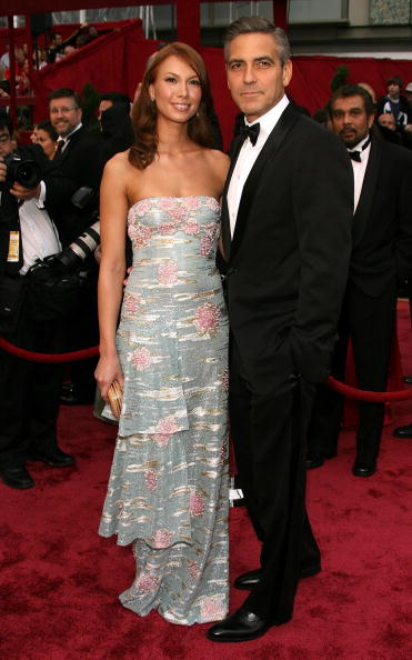 Tiered「80th Annual Academy Awards - Arrivals」:写真・画像(16)[壁紙.com]