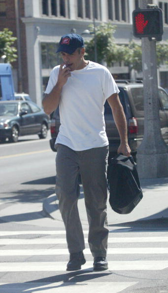 Nose「George Clooney In Santa Monica」:写真・画像(18)[壁紙.com]