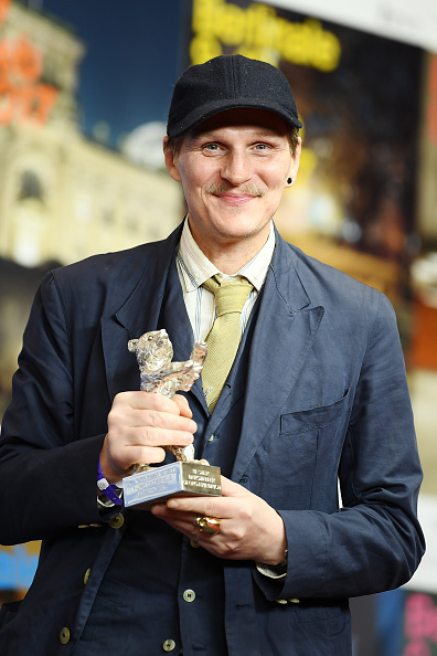 ベルリン国際映画祭「Award Winners Press Conference - 67th Berlinale International Film Festival」:写真・画像(13)[壁紙.com]