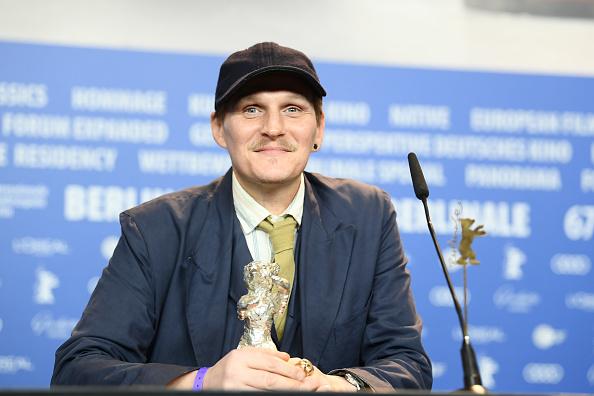 ベルリン国際映画祭「Award Winners Press Conference - 67th Berlinale International Film Festival」:写真・画像(12)[壁紙.com]