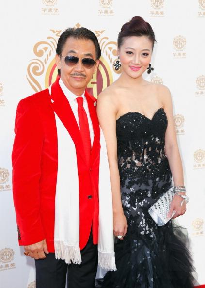 Joe Scarnici「Hollywood Celebrities Honored At Huading Film Awards」:写真・画像(18)[壁紙.com]