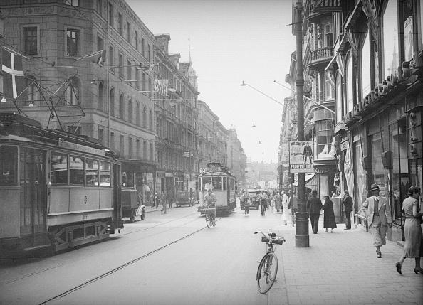 Stockholm「Stockholm Street」:写真・画像(3)[壁紙.com]