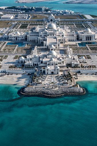 Presidential Palace「Abu Dhabi Presidential Palace」:スマホ壁紙(6)