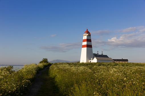 ノルウェー「Norway, Alnes Fyr, lighthouse」:スマホ壁紙(16)