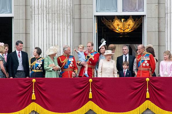Outdoors「Conclusion Of Trooping the Colour」:写真・画像(18)[壁紙.com]