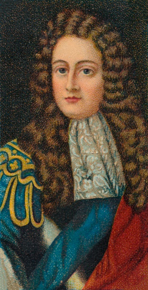 17th Century「Prince George of Denmark and Norway, Duke of Cumberland (1653-1708), 1912. Artist: Willem Wissing」:写真・画像(19)[壁紙.com]