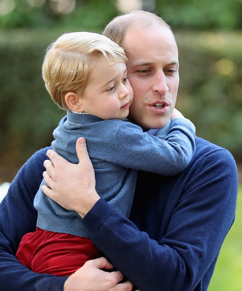 Duke of Cambridge「2016 Royal Tour To Canada Of The Duke And Duchess Of Cambridge - Victoria」:写真・画像(13)[壁紙.com]